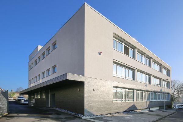 SOPP Industrie Verwaltung
