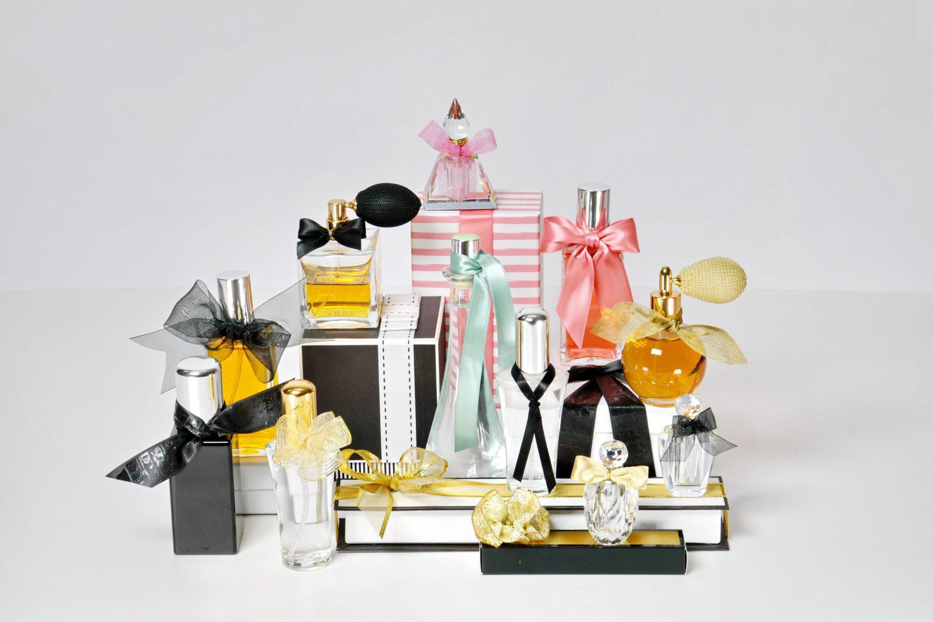 Schleifen, Kosmetikschleife