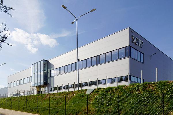 SOPP Industrie Polen